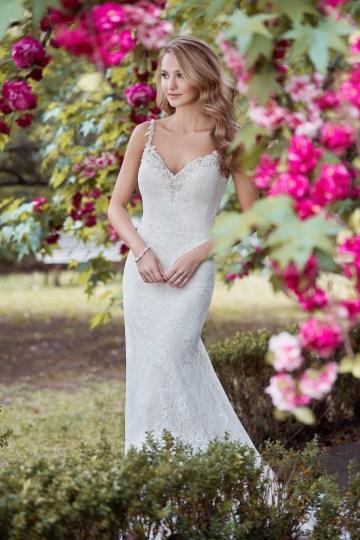 Most Loved Rebecca Ingram Wedding Dresses On Pinterest | Helena 1