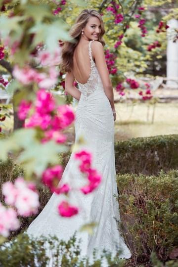 Most Loved Rebecca Ingram Wedding Dresses On Pinterest | Helena 2