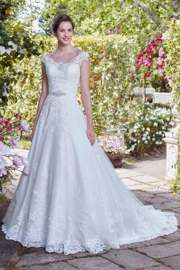 Most Loved Rebecca Ingram Wedding Dresses On Pinterest | Kaitlyn 1