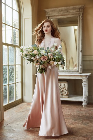The Dazzling Jenny Yoo Dresses Your Bridesmaids Will Be Begging For | This Modern Romance 10