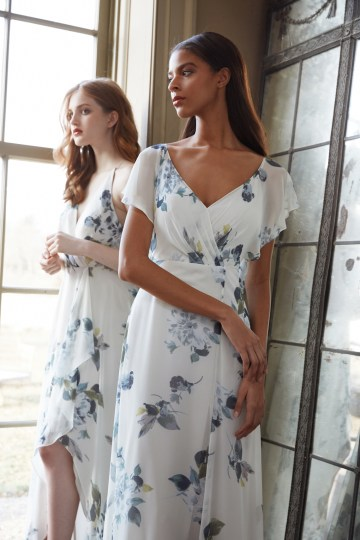 The Dazzling Jenny Yoo Dresses Your Bridesmaids Will Be Begging For | This Modern Romance 14