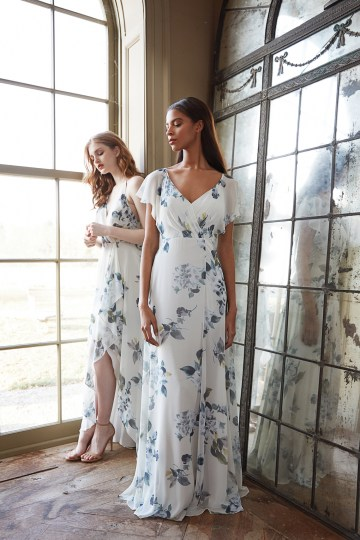 The Dazzling Jenny Yoo Dresses Your Bridesmaids Will Be Begging For | This Modern Romance 15