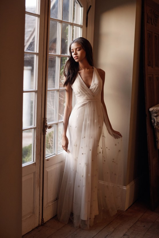 The Dazzling Jenny Yoo Dresses Your Bridesmaids Will Be Begging For | This Modern Romance 20