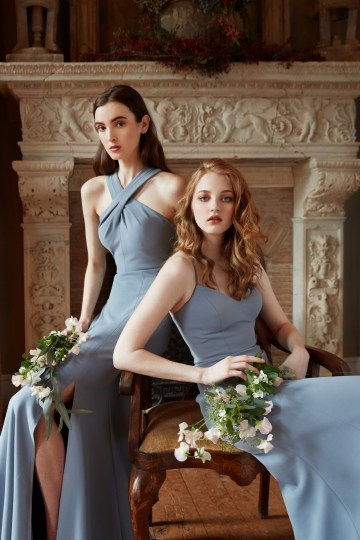 The Dazzling Jenny Yoo Dresses Your Bridesmaids Will Be Begging For | This Modern Romance 21