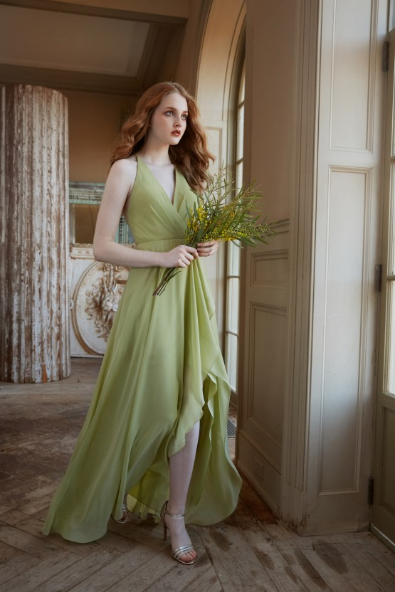 The Dazzling Jenny Yoo Dresses Your Bridesmaids Will Be Begging For | This Modern Romance 27