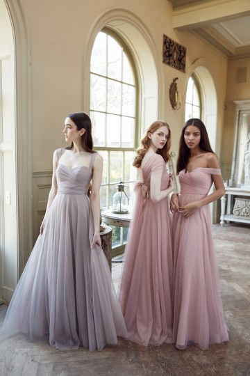 The Dazzling Jenny Yoo Dresses Your Bridesmaids Will Be Begging For | This Modern Romance 30