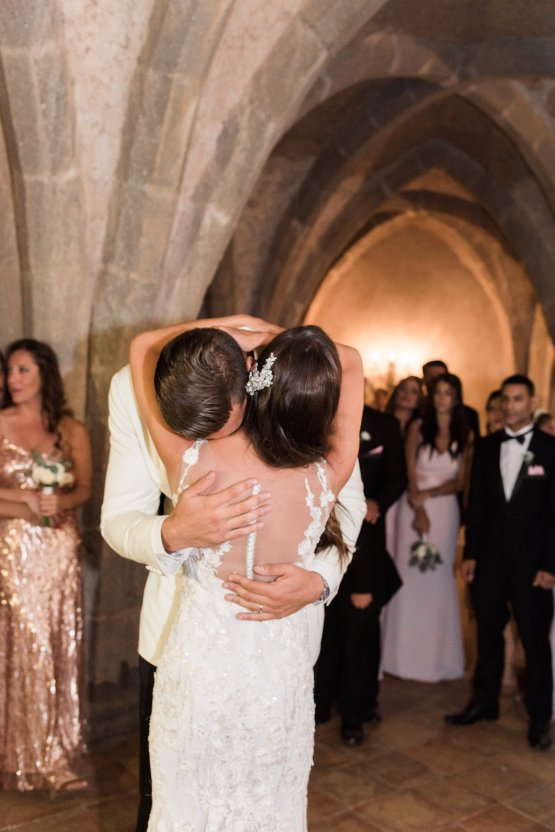 The Ultimate Dream Villa Wedding On The Amalfi Coast | Lace and Luce 14