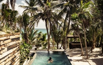 Top 12 Spring Honeymoon Destinations | Tulum