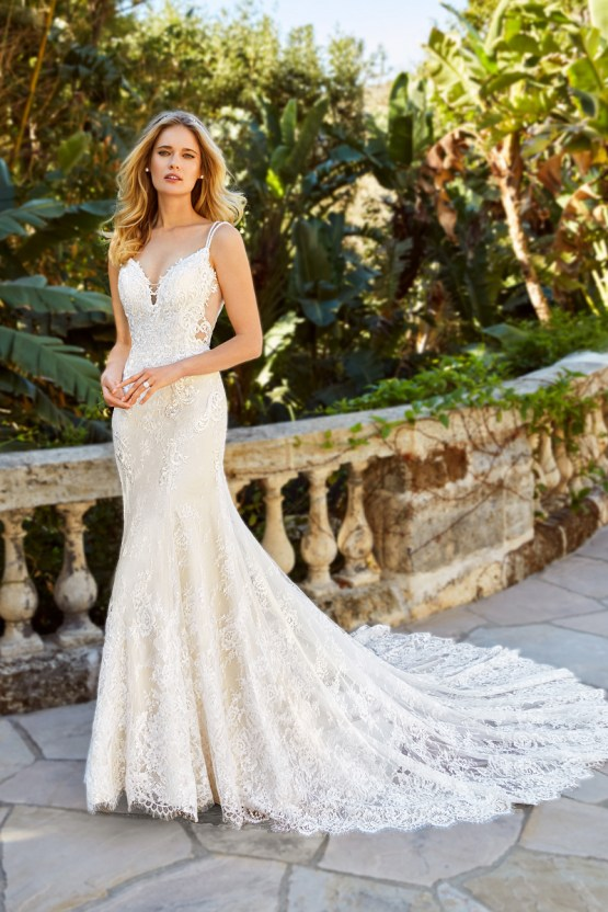 20 Tips For A Flawless Wedding Dress Shopping Experience | Moonlight Bridal Moonlight Couture 1