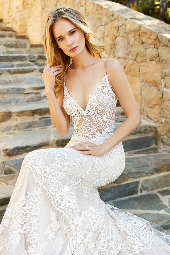 20 Tips For A Flawless Wedding Dress Shopping Experience | Moonlight Bridal Moonlight Couture 11