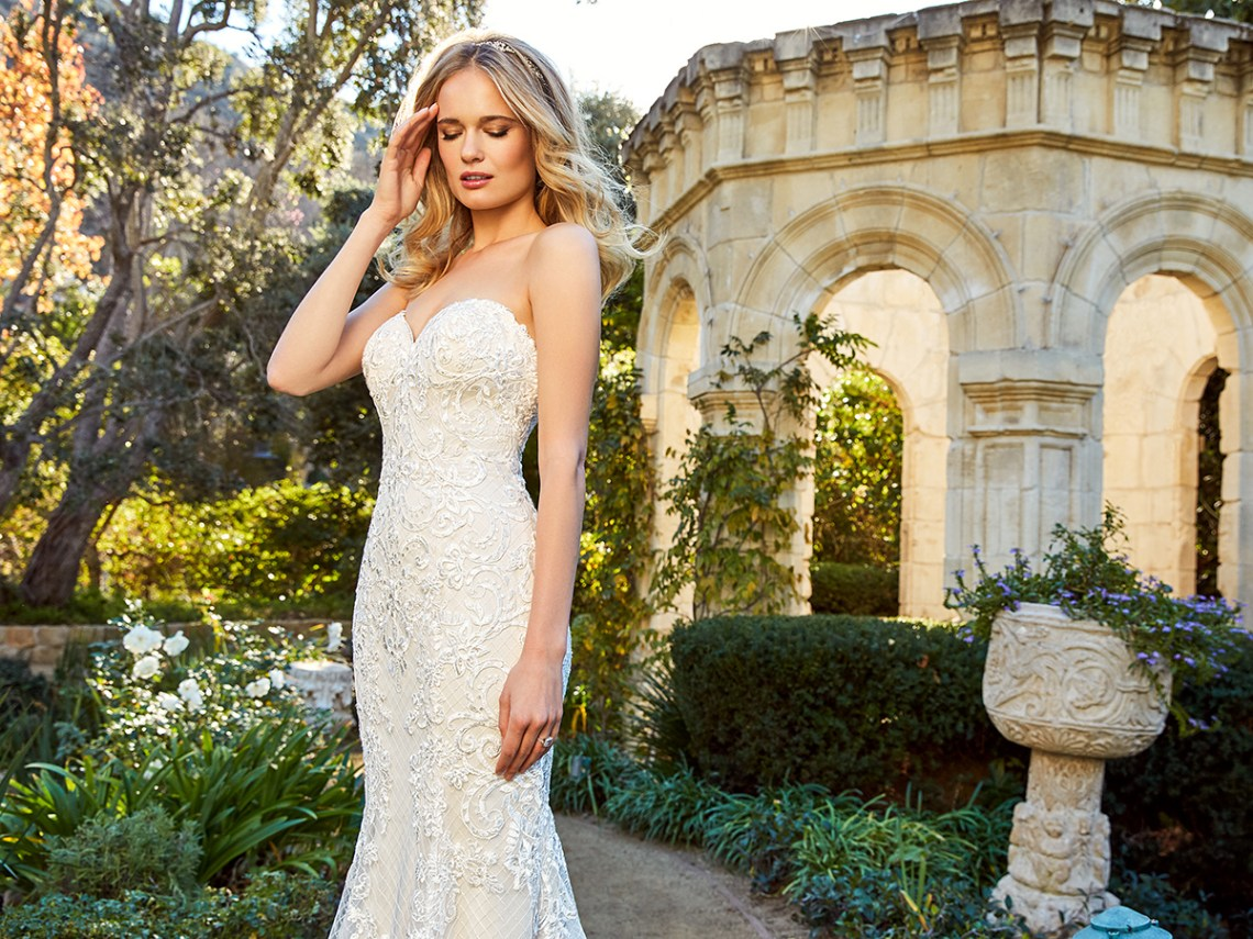 20 Tips For A Flawless Wedding Dress Shopping Experience | Moonlight Bridal Moonlight Couture 7