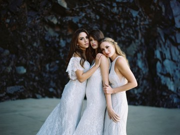 Allure Bridal's Dreamy Boho Wilderly Bride Wedding Dress Collection (And Giveaway!)   Brumwell Wells Photography 1