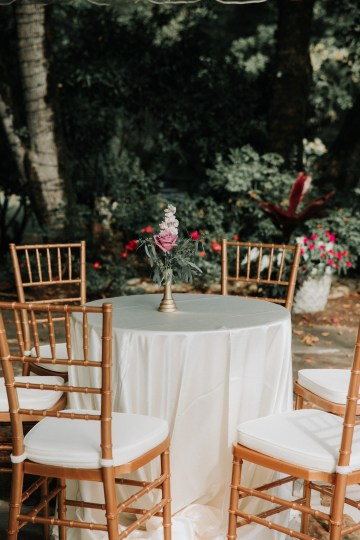 Classic Romance; A Heartfelt Wedding Filled With Red Roses | T & K Photography 45