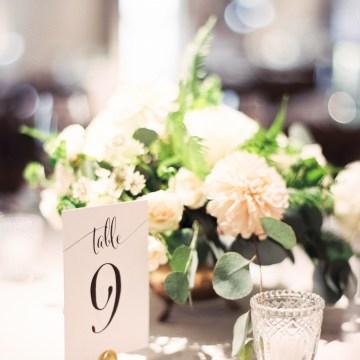 Gorgeous Chicago Ivy Room Wedding   Kristin La Voie Photography 70