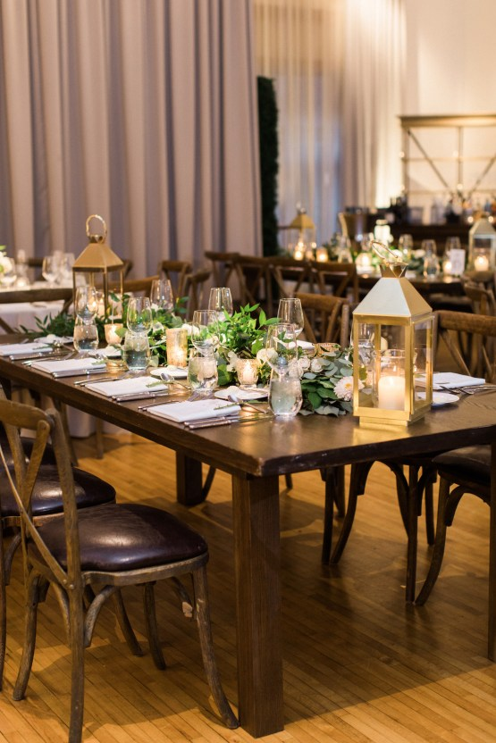 Gorgeous Chicago Ivy Room Wedding   Kristin La Voie Photography 73