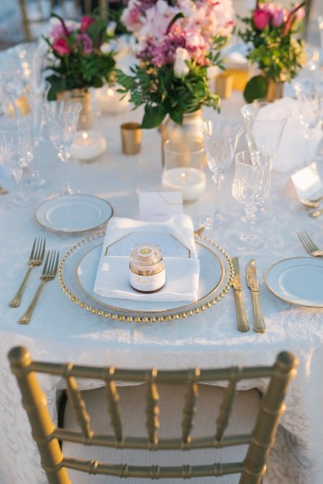 Intimate & Luxurious Cliffside Santorini Wedding   Stella and Moscha   Nikos Gogas 21