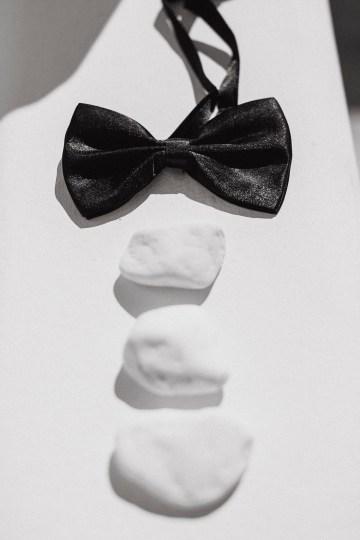 Intimate & Luxurious Cliffside Santorini Wedding   Stella and Moscha   Nikos Gogas 4