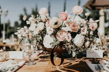 Lavish & Luxe California Winery Wedding | Amy Lynn Photography | Lyons Events 10