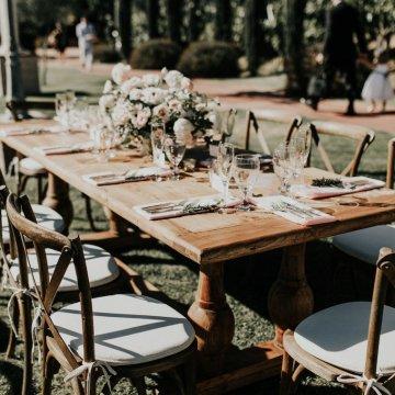Lavish & Luxe California Winery Wedding | Amy Lynn Photography | Lyons Events 12