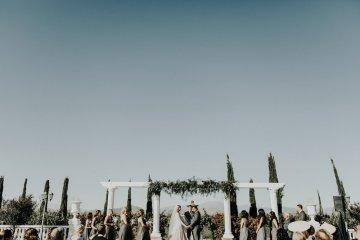 Lavish & Luxe California Winery Wedding | Amy Lynn Photography | Lyons Events 15