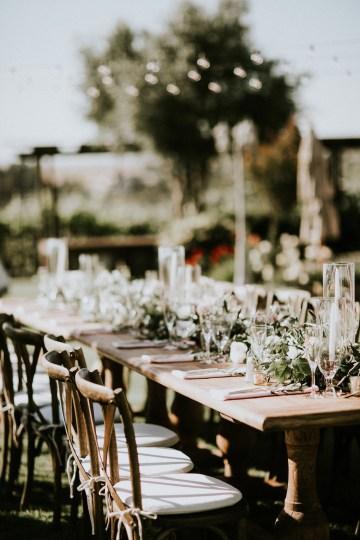 Lavish & Luxe California Winery Wedding | Amy Lynn Photography | Lyons Events 34