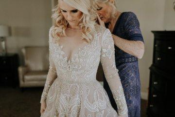 Lavish & Luxe California Winery Wedding | Amy Lynn Photography | Lyons Events 4