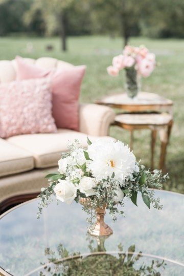 Pretty Pink DIY Barn Wedding With Loads Of Calligraphy Ideas | Audrey Rose Photography 30