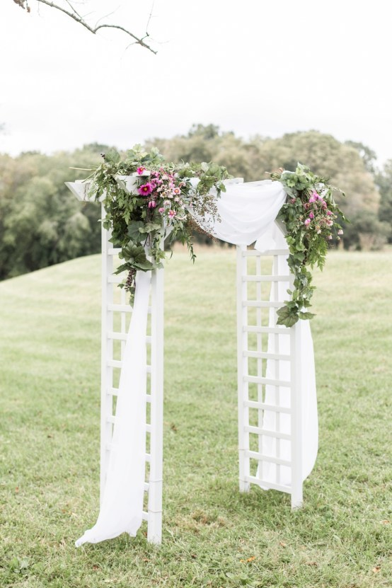 Pretty Pink DIY Barn Wedding With Loads Of Calligraphy Ideas | Audrey Rose Photography 45