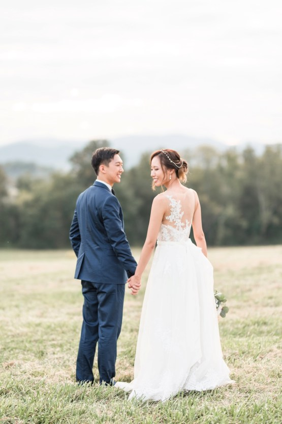 Pretty Pink DIY Barn Wedding With Loads Of Calligraphy Ideas | Audrey Rose Photography 74