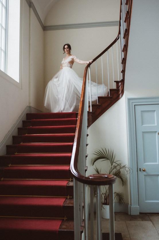 Romantic Wisteria Wedding Inspiration At Fulham Palace   Kitty Wheeler Shaw Photography 16