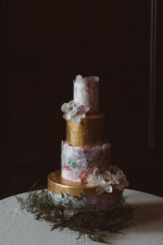 Romantic Wisteria Wedding Inspiration At Fulham Palace   Kitty Wheeler Shaw Photography 18