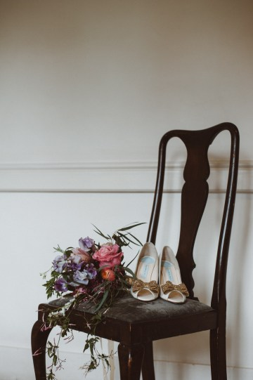 Romantic Wisteria Wedding Inspiration At Fulham Palace | Kitty Wheeler Shaw Photography 2