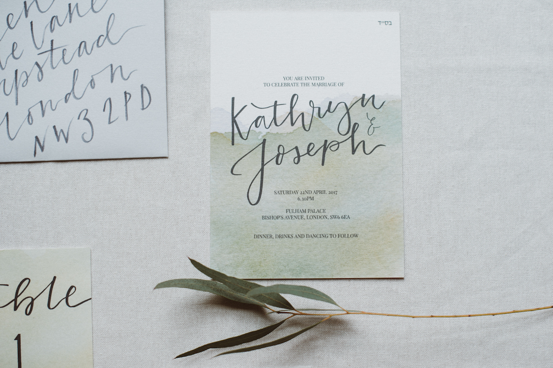 Romantic Wisteria Wedding Inspiration At Fulham Palace   Kitty Wheeler Shaw Photography 29