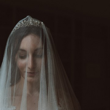 Romantic Wisteria Wedding Inspiration At Fulham Palace   Kitty Wheeler Shaw Photography 36