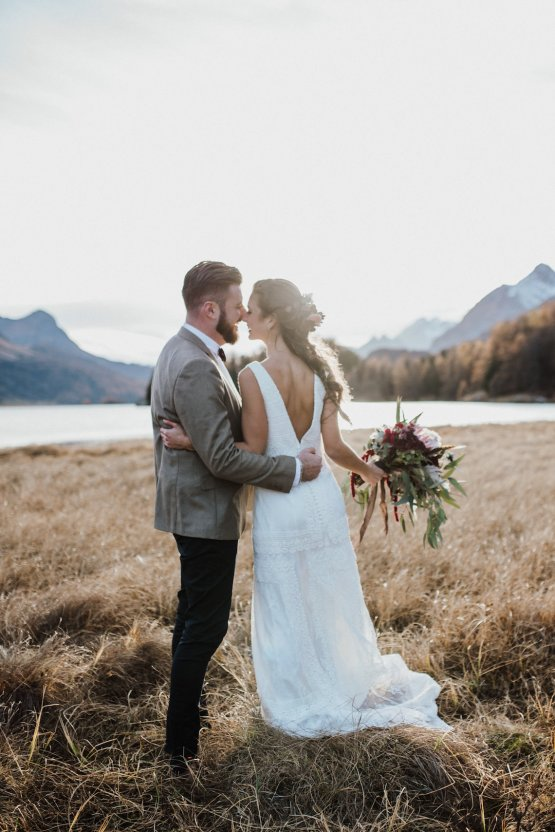 Southwestern Boho Wedding Inspiration In The Swiss Alps | Jaypeg Photogaphy 46