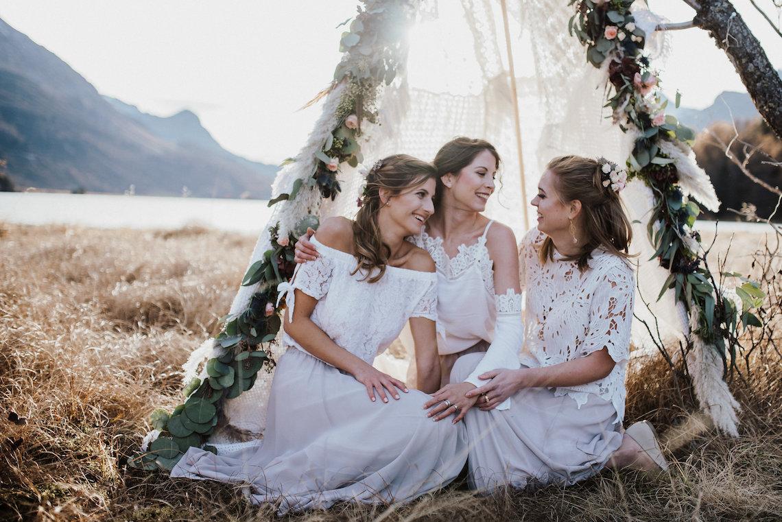 Southwestern Boho Wedding Inspiration In The Swiss Alps | Jaypeg Photogaphy 6