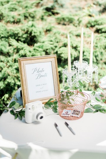 Sparkling Pink & Gold California Wedding | Haley Richter Photography 54