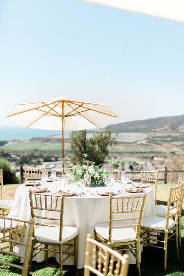 Sparkling Pink & Gold California Wedding | Haley Richter Photography 62