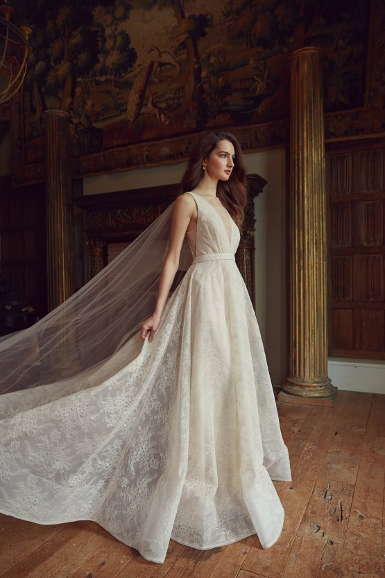 The Romantic & Luxurious Jenny Yoo Bridal Wedding Dress Collection 14