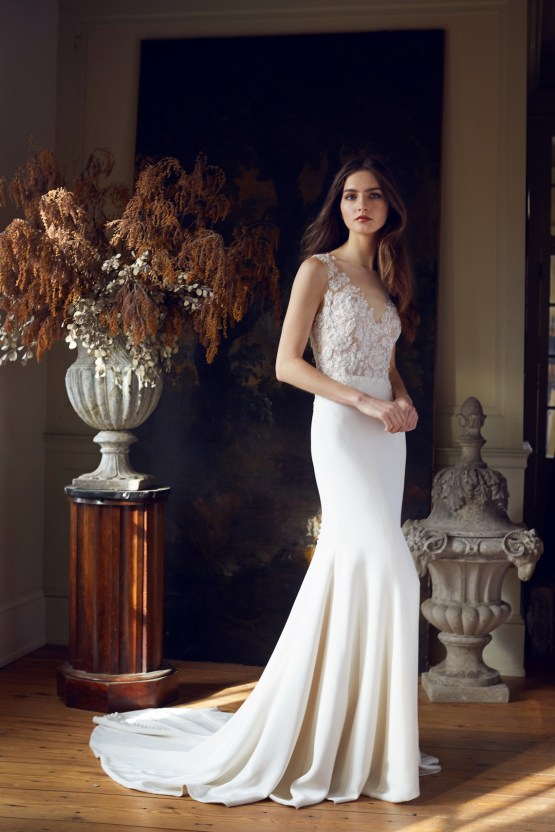 The Romantic & Luxurious Jenny Yoo Bridal Wedding Dress Collection 30