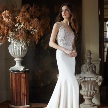 The Romantic & Luxurious Jenny Yoo Bridal Wedding Dress Collection 31