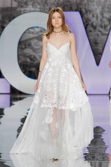 The Sexy & Embellished New Yolan Cris Wedding Dress Collections   SAJAMA (2)