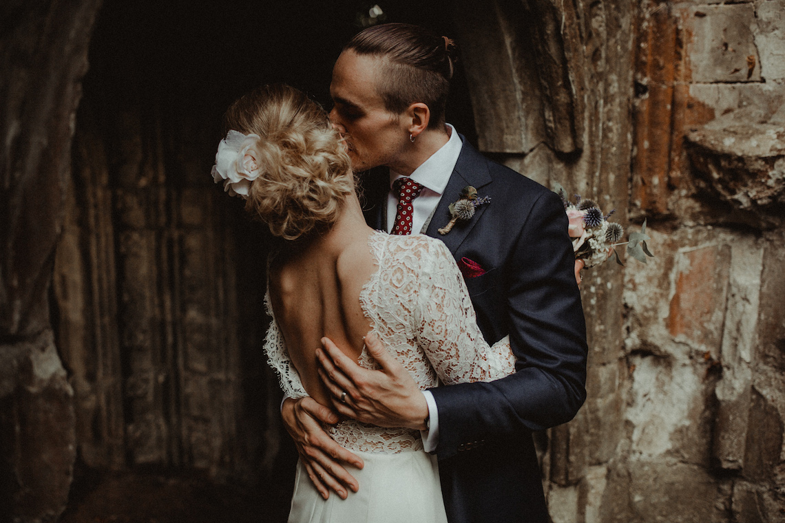 A Sweet, Labor Of Love English Wedding | Light of Wild Photography 15