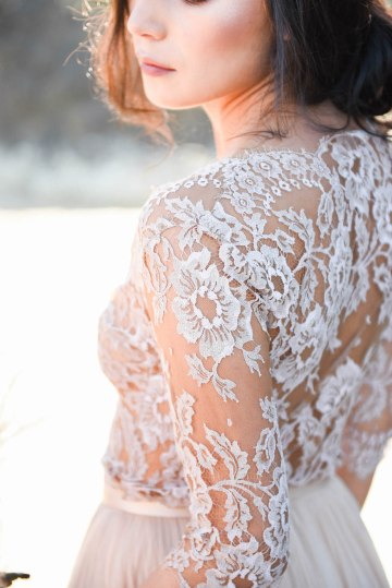 Ethereal Pacific Northwest Beachy Wedding Inspiration   Jessica Lynn Photography 40