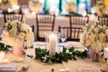 Glamorous Santa Barbara Wedding (With The Sweetest Flower Girl!)   Laurie Bailey Photo 9