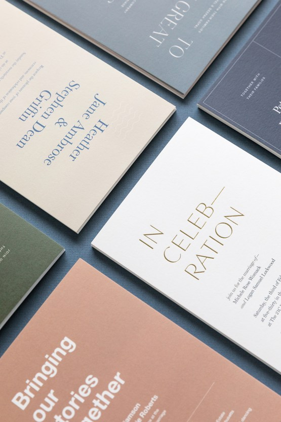 How To DIY Your Wedding Stationery – The Handy Artifact Uprising Guide 11