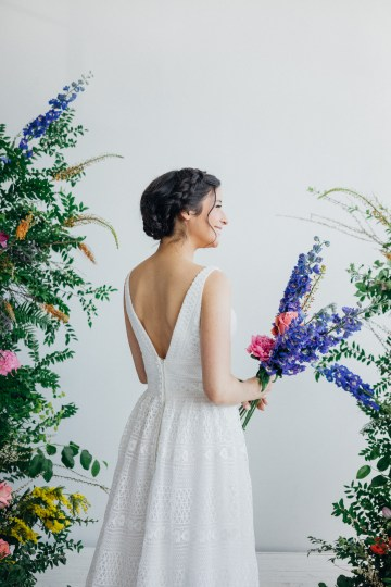 Morilee by Madeline Gardener Muse | Claire Eliza | Flutere 10