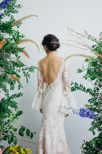 Morilee by Madeline Gardener Muse | Claire Eliza | Flutere 15