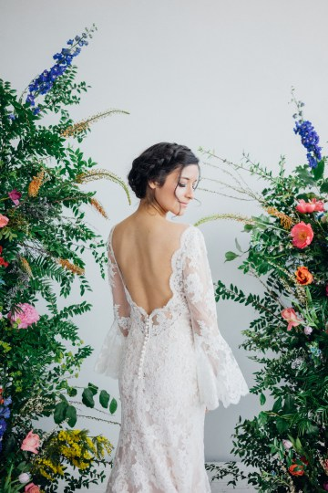 Morilee by Madeline Gardener Muse | Claire Eliza | Flutere 17