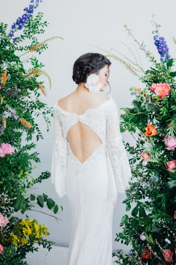 Morilee by Madeline Gardener Muse | Claire Eliza | Flutere 36